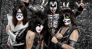 Kiss-Nuevo-Video-Right Here Right Now